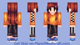 ugh Minecraft Skin