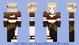 Galiya blood druid> Personal Minecraft