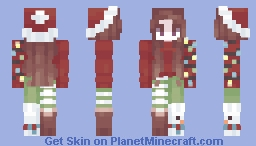 merry chrysler Minecraft Skin