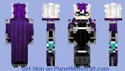 Sigurd (Saber) シグルド Fate/Grand Order Minecraft Skin