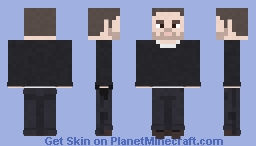Norris   The Walking Dead   The Lost and The Plunderers Minecraft