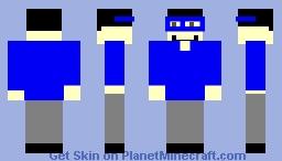 abedideis 1 Minecraft Skin