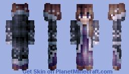 Chatie l Wintertide Minecraft