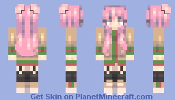 [FS] Angel // Minecraft Skin