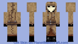 Druid Of The Earth Minecraft