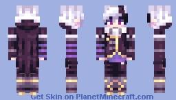 [Kari] frost Minecraft