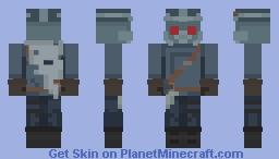 Sταr Lord   Concepτ αrτ Minecraft