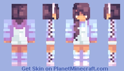 whoa (mind in awe) Minecraft Skin