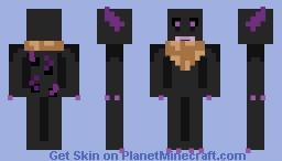 """☠️""""Venom"""" the Beast of Poison☠️ Minecraft Skin"""