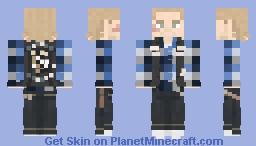 Jax Teller || Sons of Anarchy || Sovereign Minecraft Skin