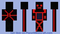 Magma Soldier Minecraft