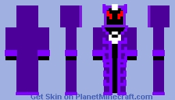 kobal the pestilent (i keep forgeting to collor the neck) (from dungeon boss) Minecraft Skin
