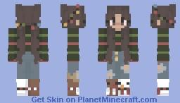 Aerozia_ Minecraft Skin