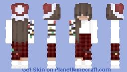 Christmas Morning - Aerozia_ Minecraft Skin