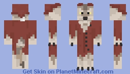 The Wolf That Robbed St. Nick Minecraft