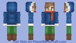 Snow | Day 5 | ~𝘈𝘭𝘺𝘴𝘴𝘢~ Minecraft