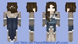 Teers Commission (No Hood) - LOTC Minecraft
