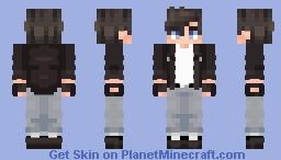 Greaser | V2 Minecraft