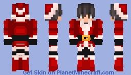 HOHO Jose Minecraft Skin