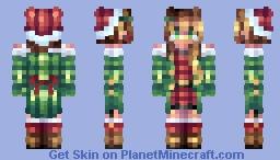 Festive // Jadeite Minecraft