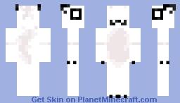 OWO Minecraft Skin