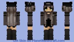 ... Minecraft Skin