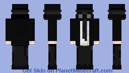 Stranger In The Dark Minecraft