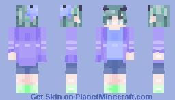 ʝɛʟʟʏ ɢɛռɖɛʀ ֆաǟք? // Minecraft Skin
