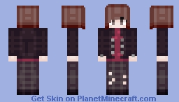 req Minecraft Skin