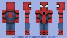 SPIDER-MAN ( MCU ) ( SPIDER-MAN: HOMECOMING )