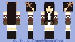 19 - Holy Reindeer RC Minecraft Skin