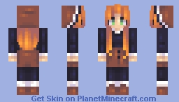 ♥мαηgℓє∂♥ Alice Rose Minecraft Skin