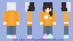 """""""DEFEND THE QUEEN!"""" (Shubble / Shelby """"fan-skin"""") Minecraft"""