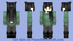 [Request] This was long overdue i'm sorry Minecraft Skin