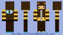 ya like jazz? Minecraft Skin