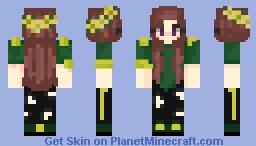 Jumpsuit- TWENTY ØNE PILØTS Minecraft Skin