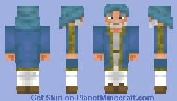 Gaspar of India Minecraft