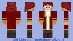 Melchior of Persia Minecraft