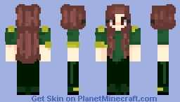TWENTY ØNE PILØTS- Jumpsuit Minecraft Skin