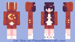 gn Minecraft Skin