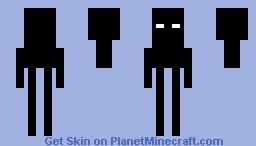 new 1.8 mob! Minecraft Skin