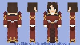 [LOTC] Elegant Ensemble Minecraft Skin