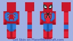 MARVEL: Spider-Man MK IV
