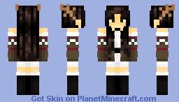 𝓉𝒶𝓀𝒾 𝓉𝒶𝓀𝒾 - [CE] Minecraft Skin