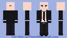 Agent 47   Hitman: Blood Money   A House of Cards