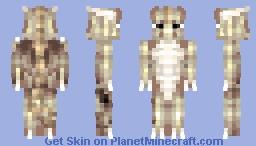 Arid // Jadeite Minecraft Skin