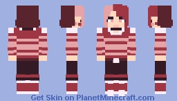 🃏𝒞𝒽𝒶𝒷𝒾𝓁𝓊𝓁𝓊🃏 Who would you rather be ? [RC] [Almost 600 sub!] Minecraft Skin