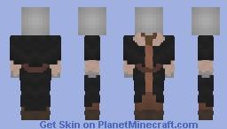 [✓] heck idk Minecraft Skin