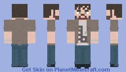 Joseph   The Walking Dead   Hearts Still Beating Minecraft