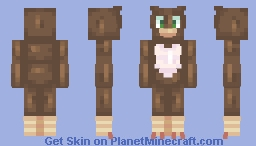 100% not a duck.. Right? Minecraft